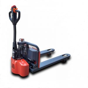 EPT15 Mini Walkie full electric pallet truck Li-ion