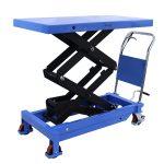 iTF30 मैनुअल हाइड्रोलिक लिफ्ट टेबल
