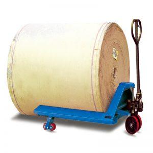 HR15A hydraulic roll pallet truck